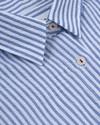 Sakuraya tea oversized blouse - Brava Fabrics - 4