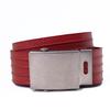 Belt pompier rouge - La Vie est Belt - 1