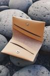 Bill fold wallet - Walk with me - 3