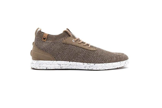 Chaussures recyclées mindo fossil - Saola num 2