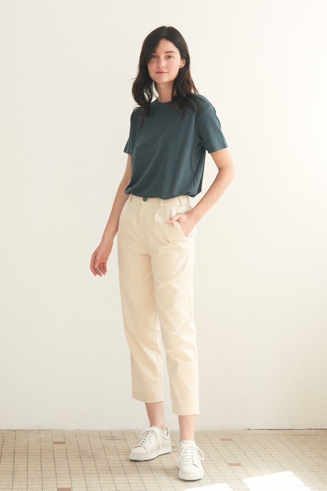 Pantalon cambridge - Noyoco num 0