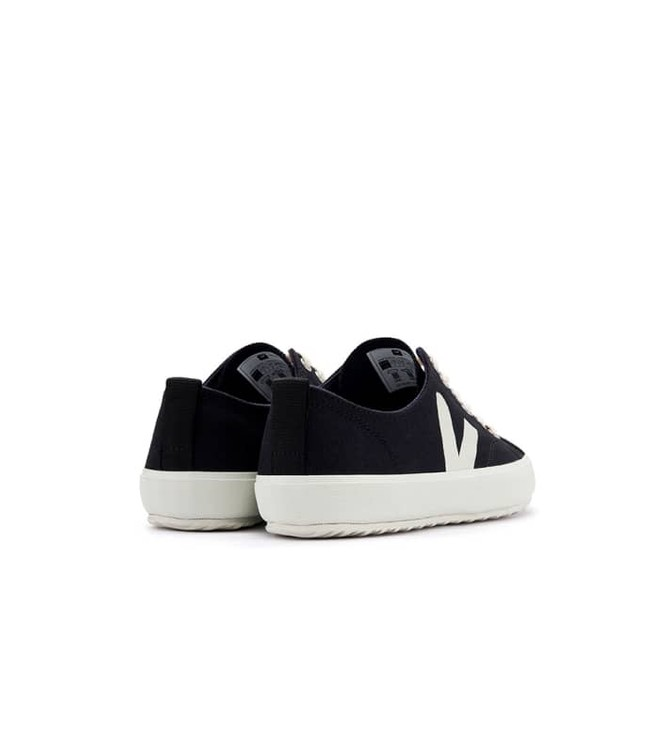 Baskets nova canvas black pierre - Veja num 2