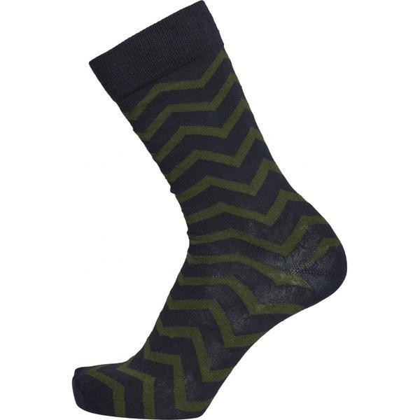 Pack de 4 paires de chaussettes en coton bio - Knowledge Cotton Apparel num 1