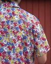 Power up pac-man™ x brava   aloha shirt - Brava Fabrics - 9