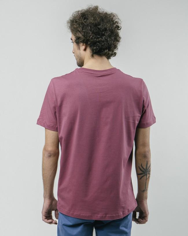 Tiger brava t-shirt - Brava Fabrics num 5