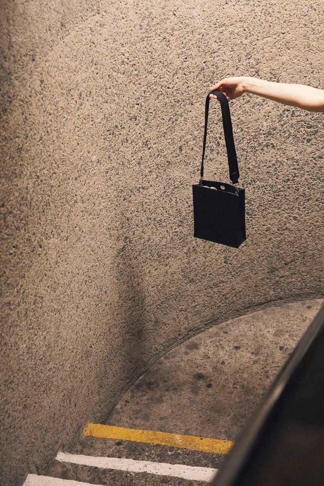 Book bag - Walk with me num 6