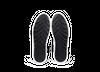 Chaussure en glencoe cuir blanc / suède sapin - Oth - 5
