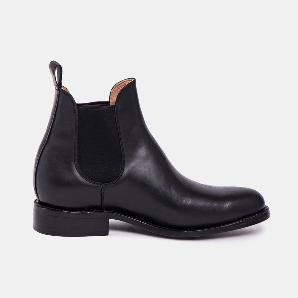 Manuel chelsea boot black - Cano