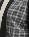Kimbo duvet gris - Les Récupérables - 2