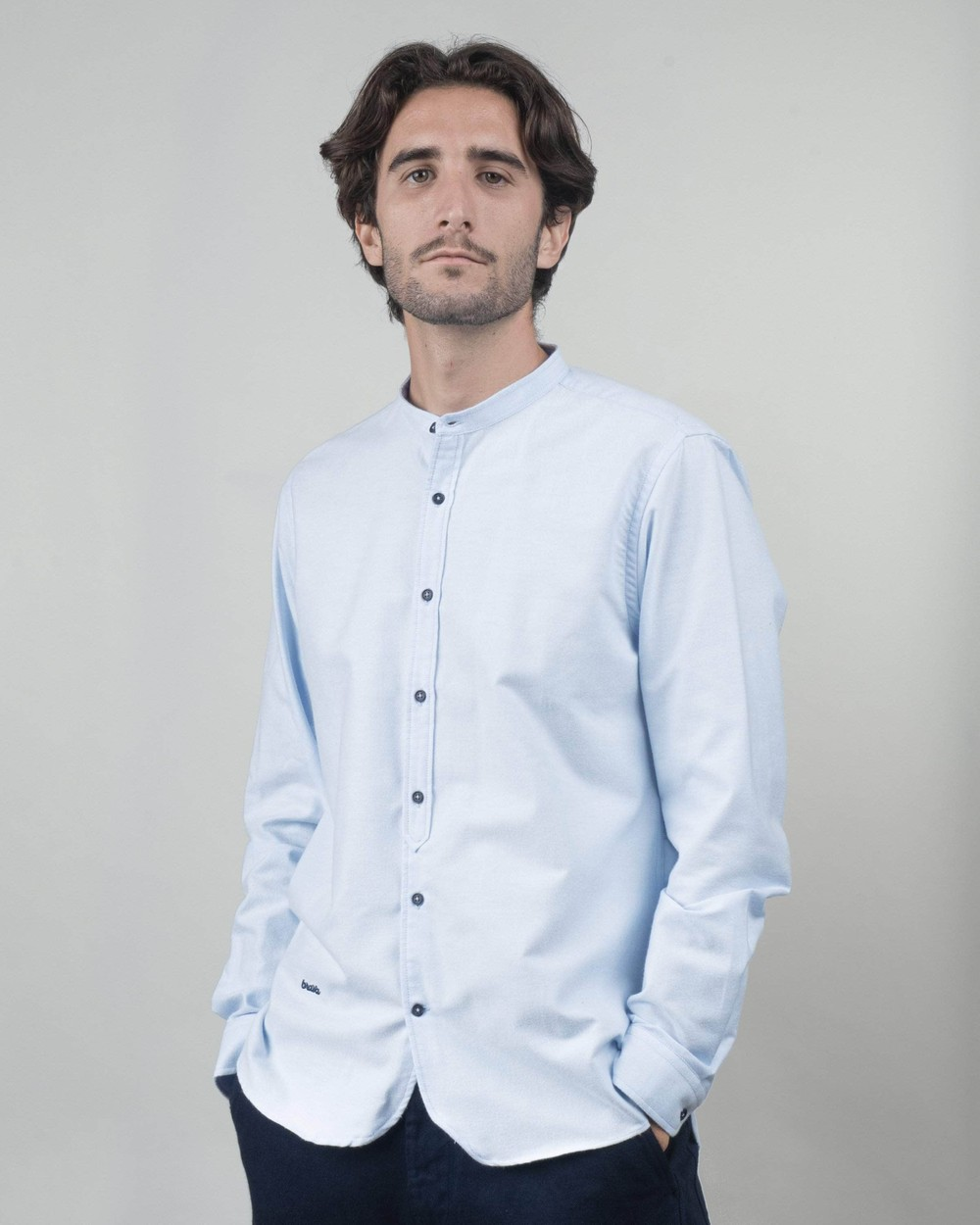 Japan essential shirt - Brava Fabrics