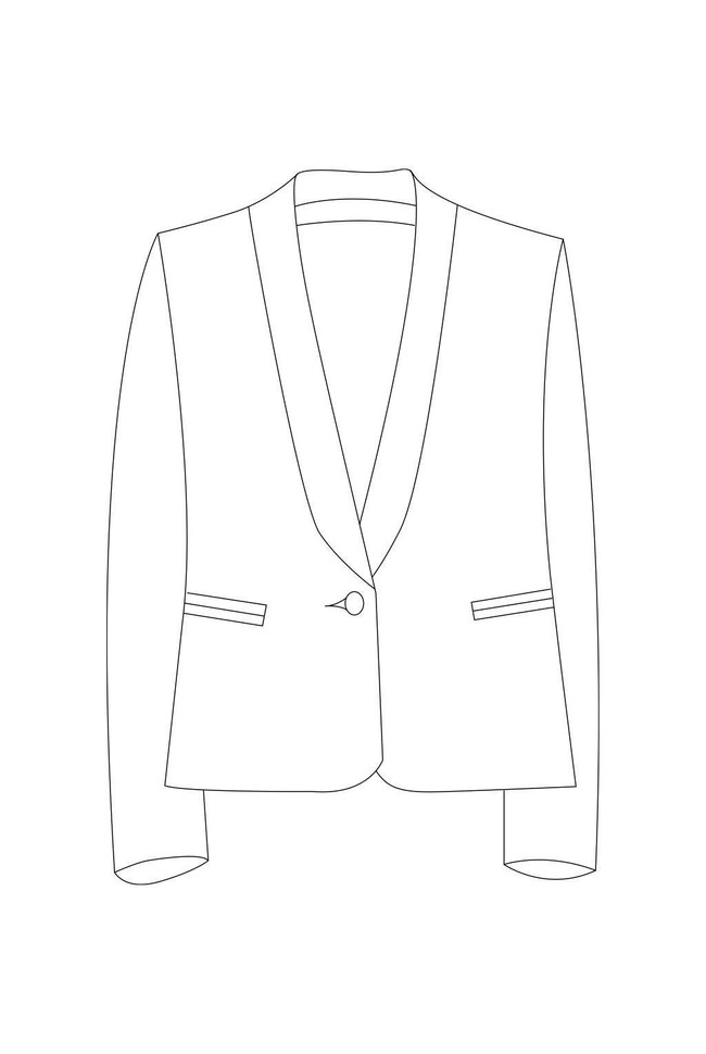 Veste tailleur londres - 17h10 num 1