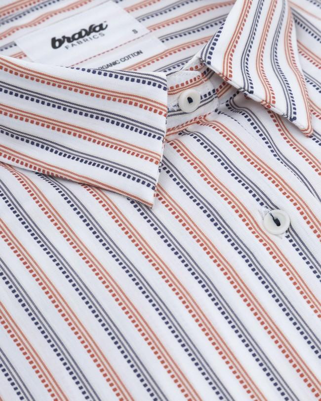 Nairobi essential blouse - Brava Fabrics num 2