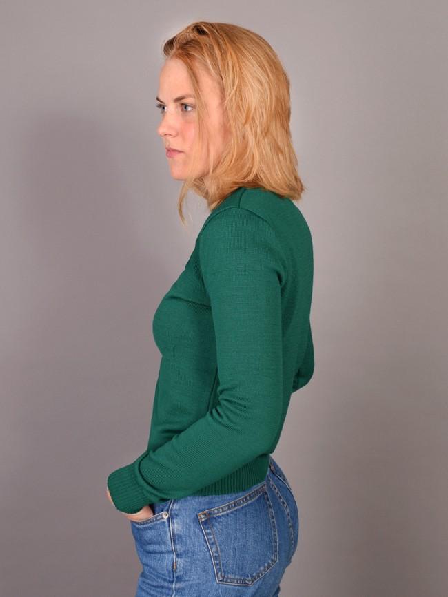 Le dean vert - Au Juste num 1