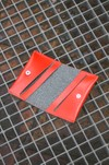 Bill fold wallet - Walk with me - 2