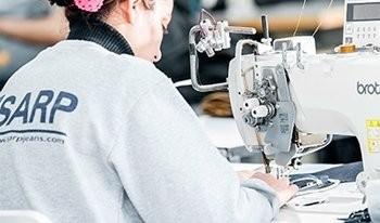 Aclan Tekstil Konfeksiyon Ic Dis Tic Ltd. Sti (Sarp)