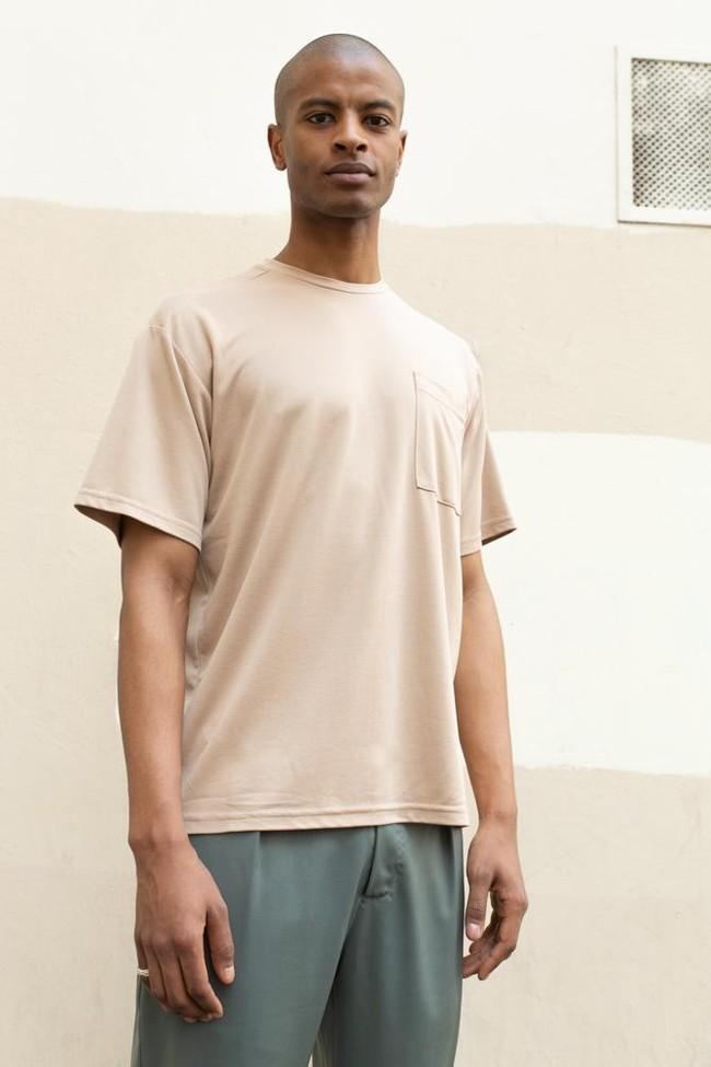 T-shirt coton bio gumi - Noyoco num 4