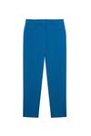 Pantalon tailleur new-york bleu roi - 17h10 - 2