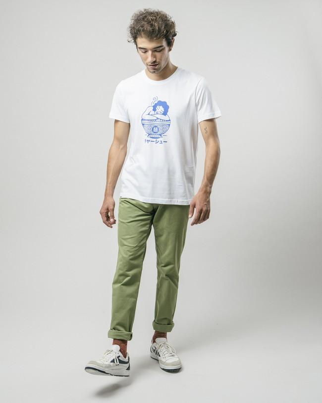 Chasu girl t-shirt - Brava Fabrics num 3