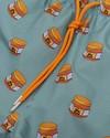 Tiger brava swimsuit - Brava Fabrics - 2