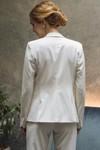 Veste tailleur paris ivoire - 17h10 - 5