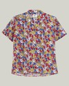 Power up pac-man™ x brava   aloha shirt - Brava Fabrics - 2