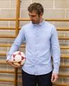 Red dots essential shirt - Brava Fabrics - 5