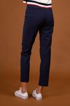 Pantalon tailleur new york navy - 17h10 - 2