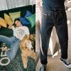 nudie jeans jeans eco responsable vegan homme femme