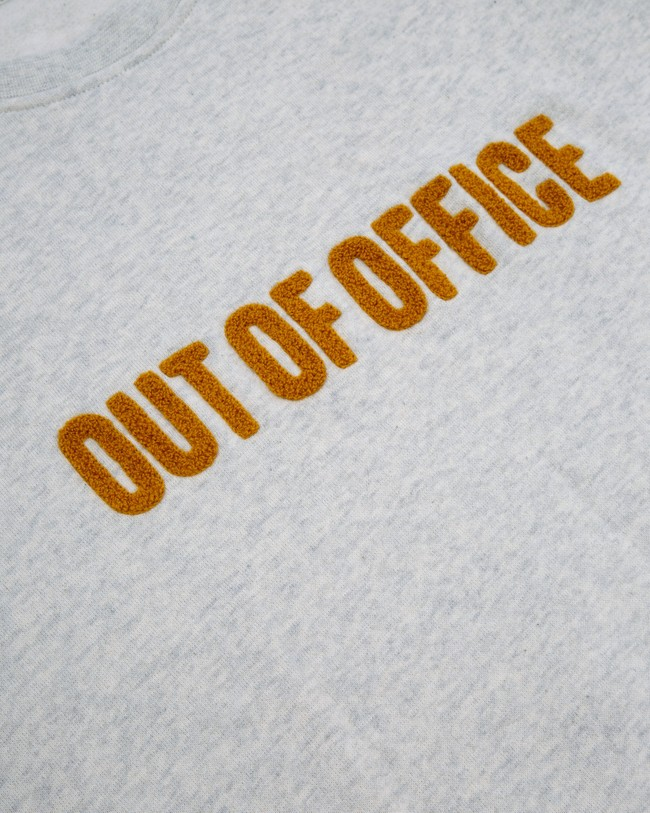 Out of office sweatshirt - Brava Fabrics num 2
