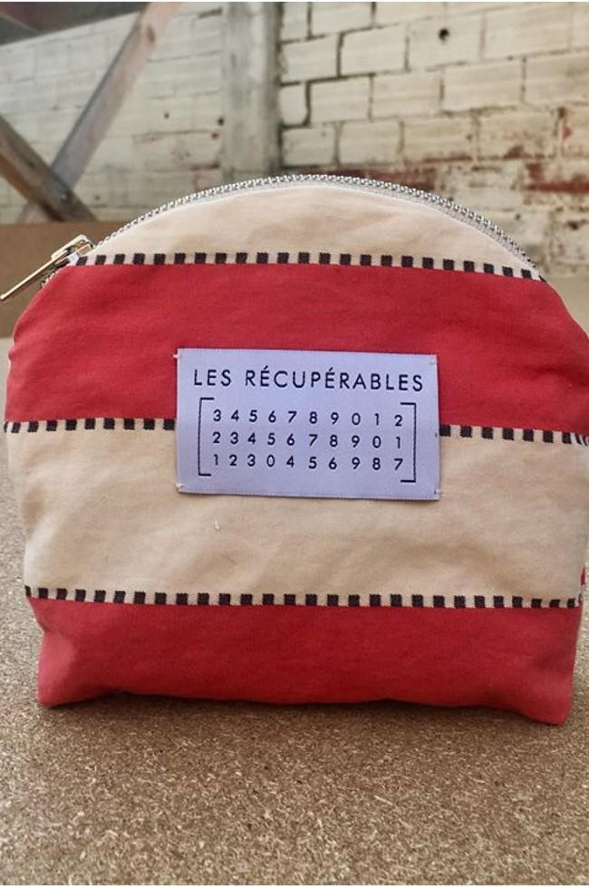 Pockette baldaquin - kool - Les Récupérables