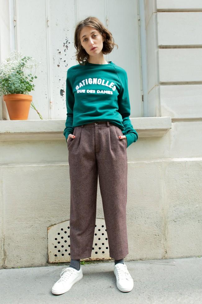 Pantalon cambridge - Noyoco num 1