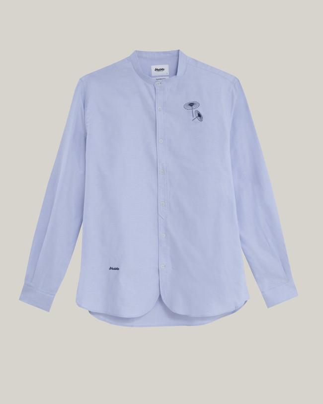 The osaka parasol essential shirt - Brava Fabrics num 2