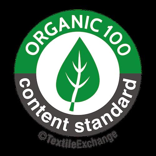 Logo Organic Content Standard