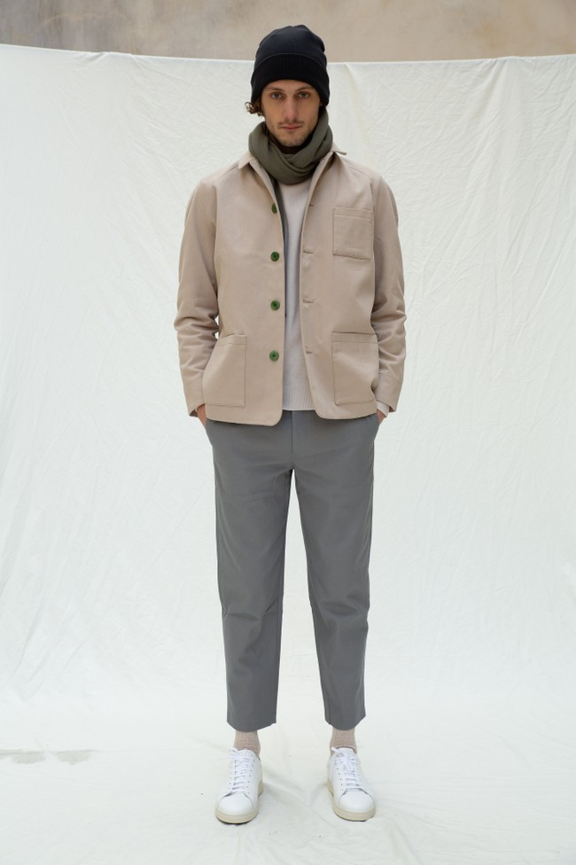 Pantalon sendai - Noyoco num 1