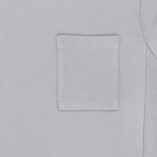 Sweat en coton bio grey alex - Bask in the Sun num 2