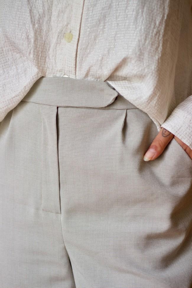 Pantalon paolo - Alfa num 3