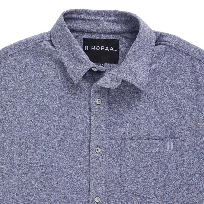 Chemise recyclée - cloak - Hopaal num 4