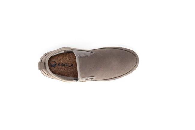 Chaussures recyclées tahoe brindle - Saola num 3