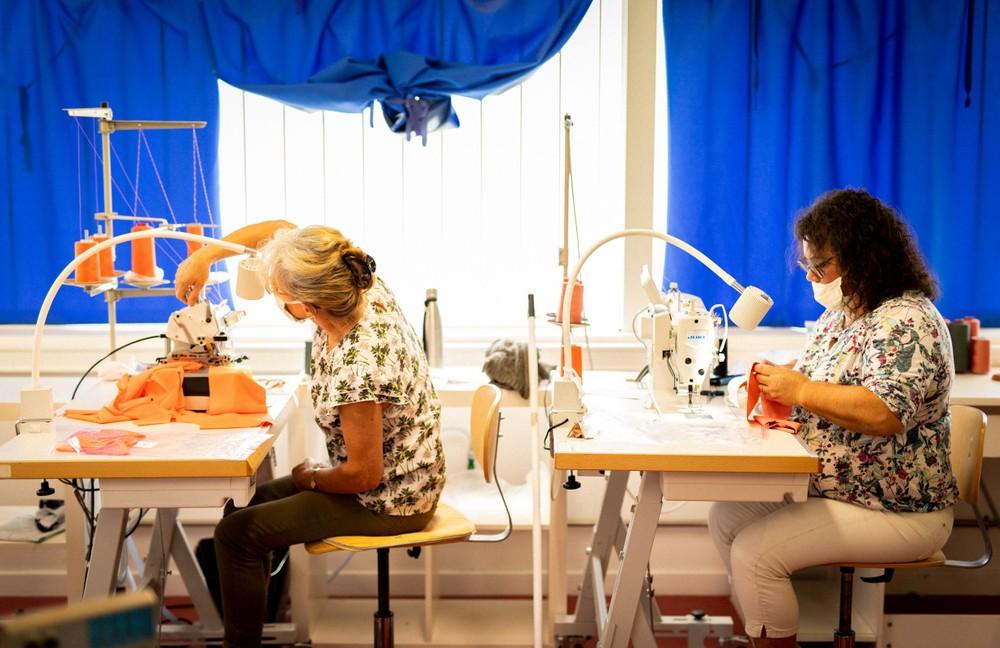 Atelier partenaire Maline