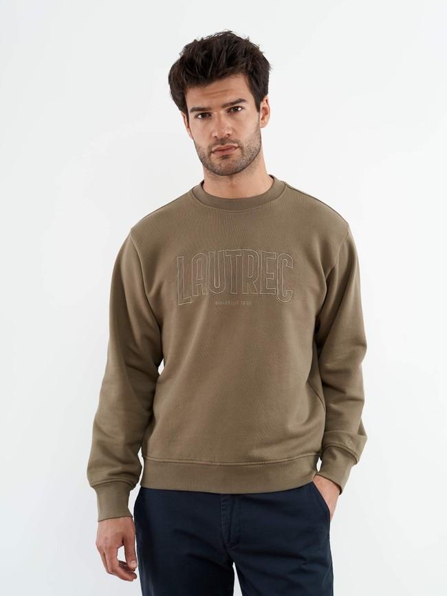 Le sweatshirt | lautrec, millésime 2020 - Lautrec