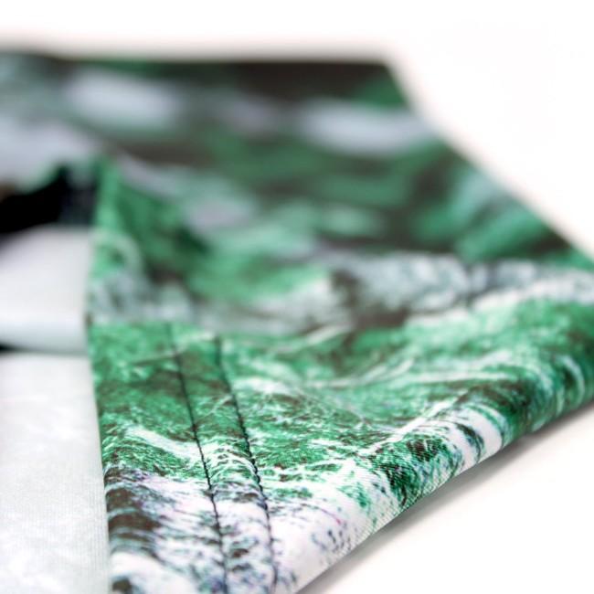 Keepgreen – cache cou recyclé [forest] - Nosc num 4