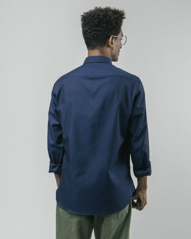 Out of office essential shirt - Brava Fabrics num 6