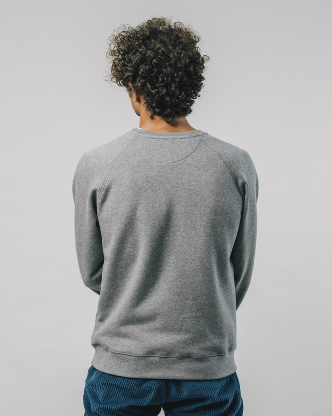 How to moka sweatshirt - Brava Fabrics num 5