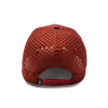 Wild cap – casquette technique recyclée [red logo] - Nosc - 3