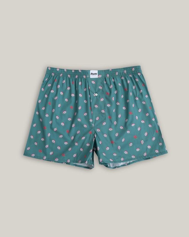 Pitaya paradise boxer - Brava Fabrics num 1
