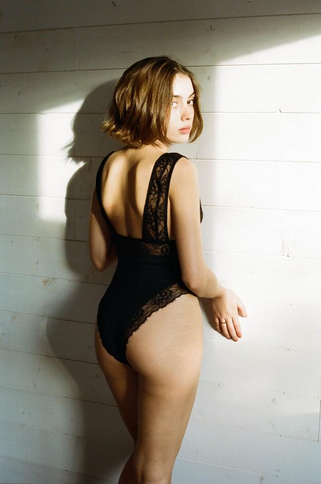 Body mahé - Nénés Paris num 2