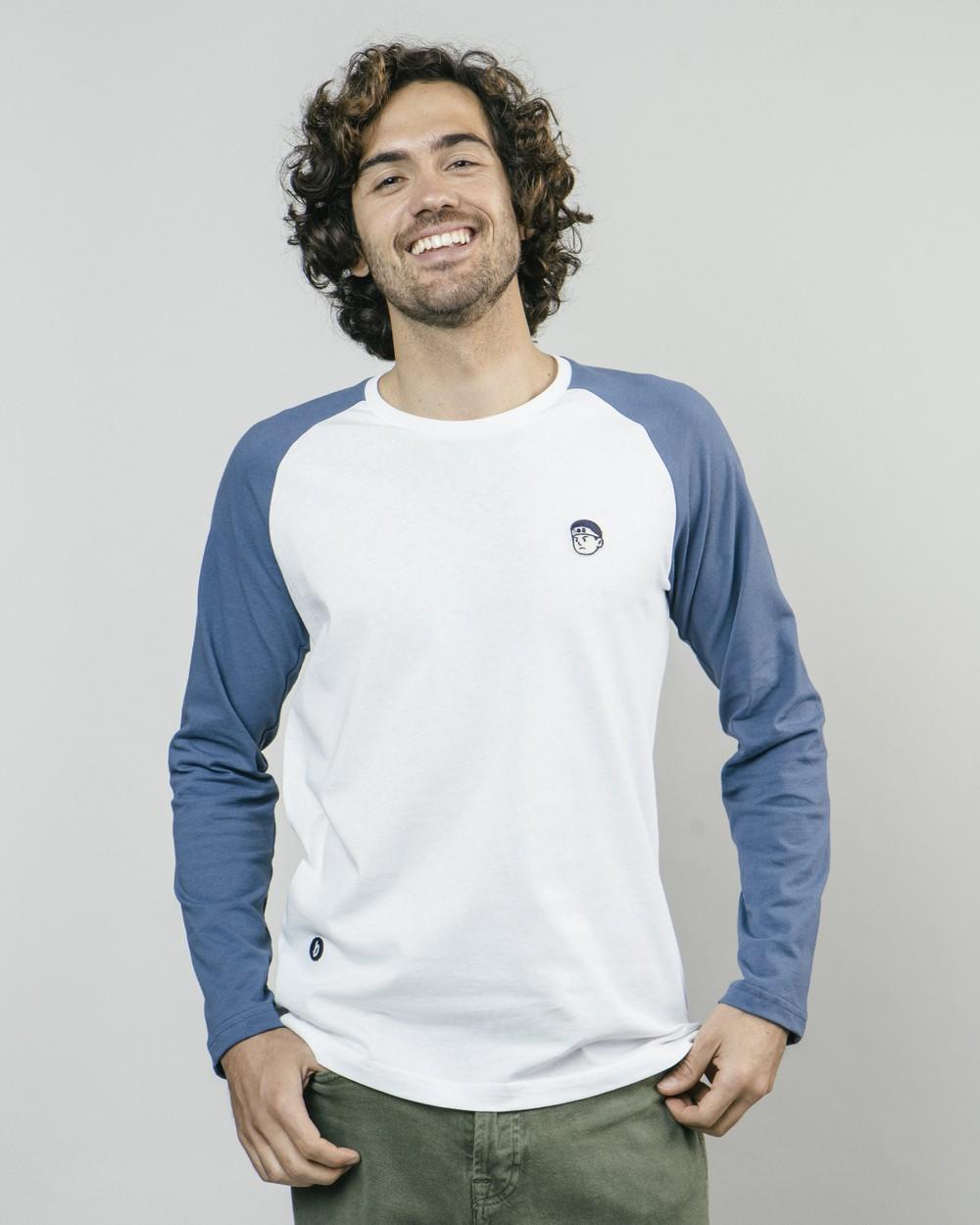 Akito t-shirt - Brava Fabrics