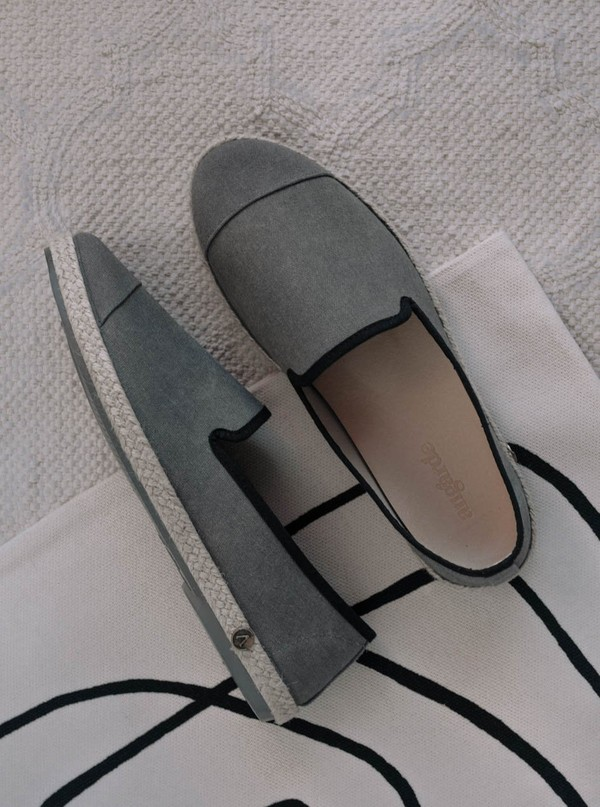 Espadrille r. homme - Angarde