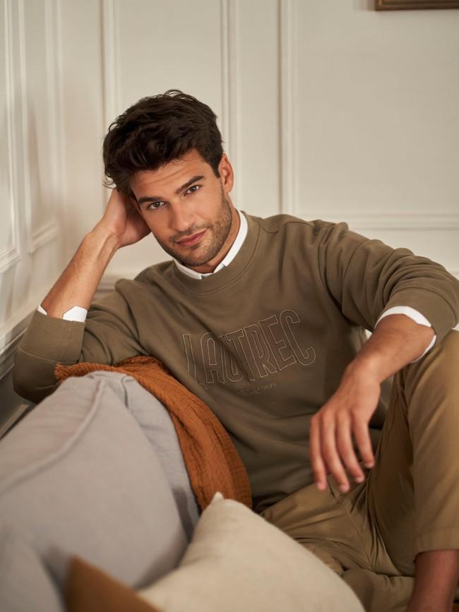 Le sweatshirt | lautrec, millésime 2020 - Lautrec num 3