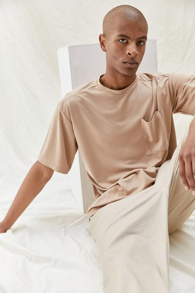 T-shirt coton bio gumi - Noyoco num 2